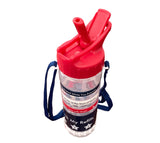 16-oz. Stars & Stripes Water Bottle