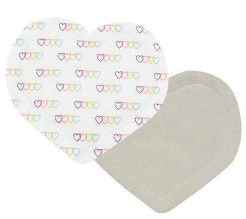 Nursing Pads Loving Hearts