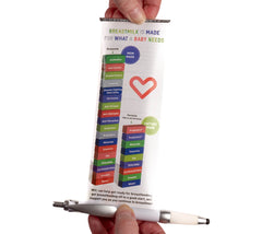 NWA Banner Pen - Breastfeeding Benefits