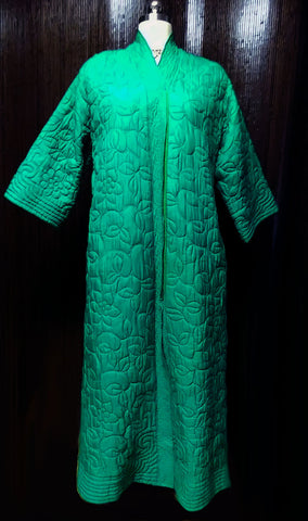 ROBES / PEIGNOIRS / DRESSING GOWNS - SEE NEW DIAMOND TEA ROBES BELOW ...
