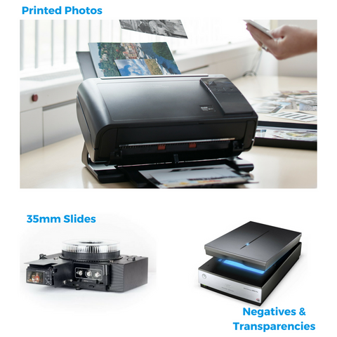 Buy-a-Scanner from EZP