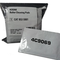 Kodak Roller Cleaning Pads