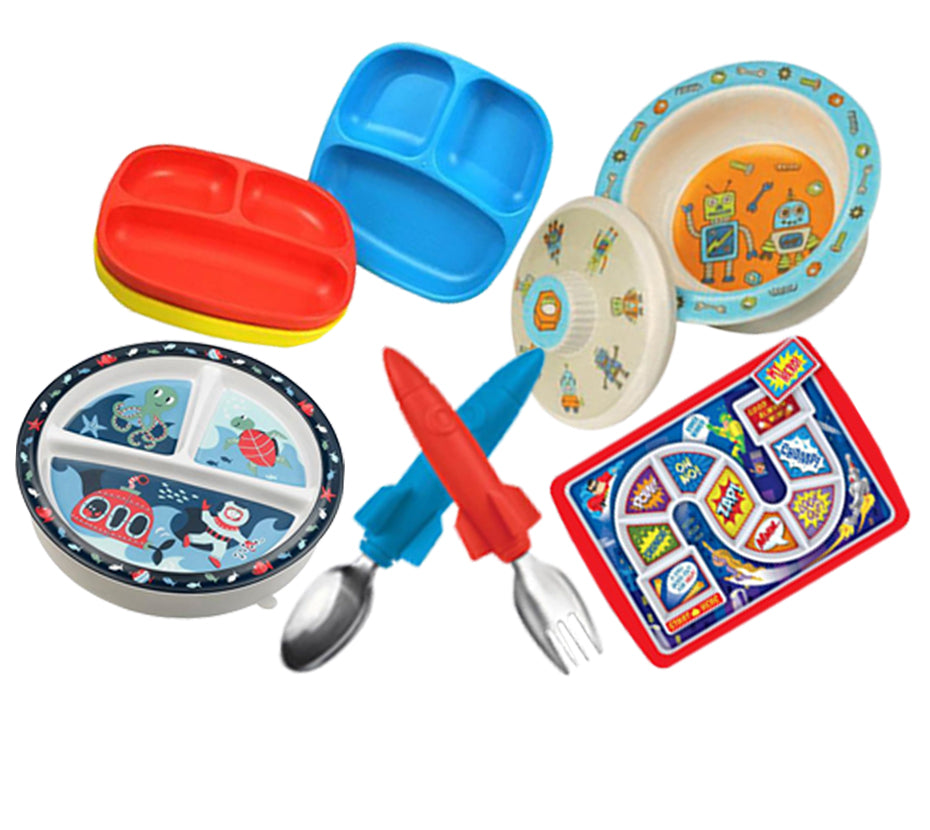 Kids Table Top Items