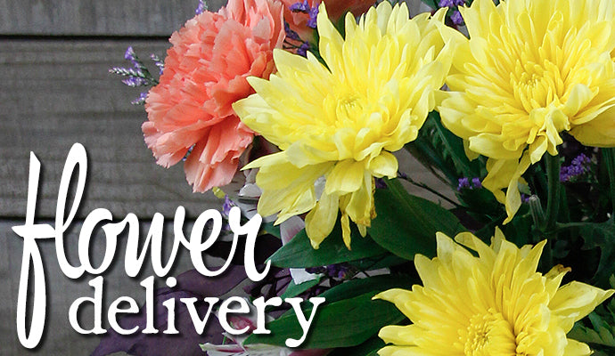 Click here to shop local flower delivery in Chico, CA