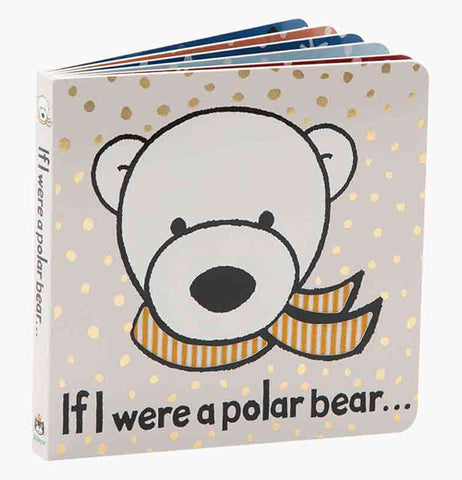 """If I Were a Polar Bear"""