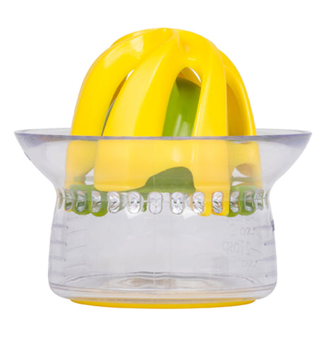 "Citrus Juicer, 2-In-1 ""Juicester Jr."""