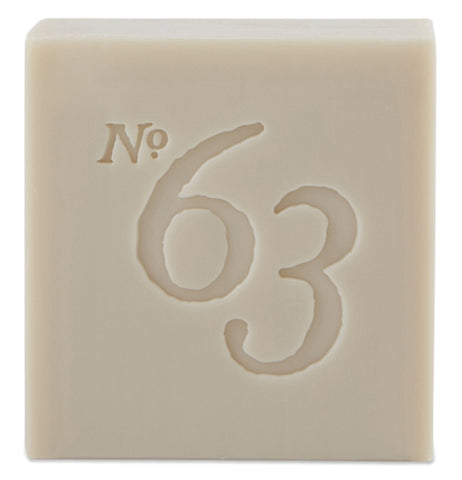 "Bar Soap ""No. 63"""