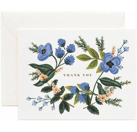 Notecard Set, Assorted Bouquet