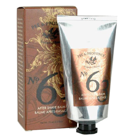 "After Shave Balm ""No. 63"""