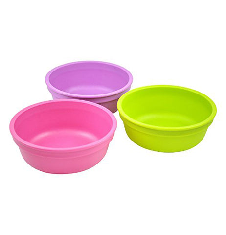 "Bowls (Set of 3) ""Butterfly"""