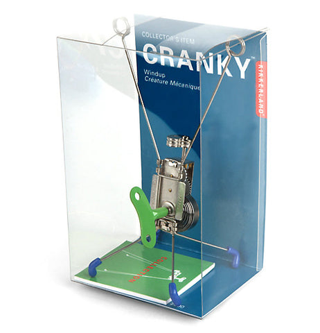 "Wind-Up ""Cranky"""