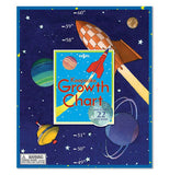 Little Red Hen-Eeboo-Growth Chart