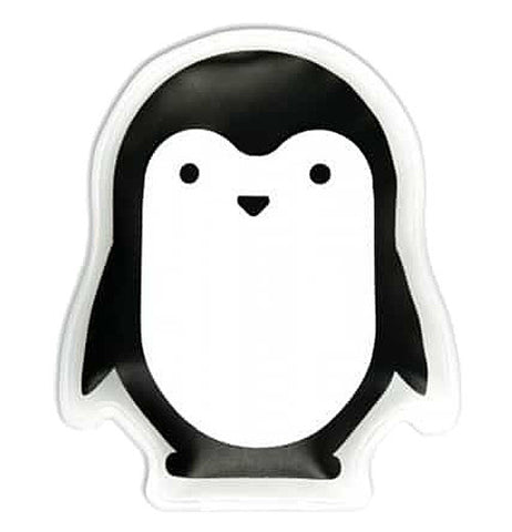 "Hot/Cold Pack ""Penguin"""