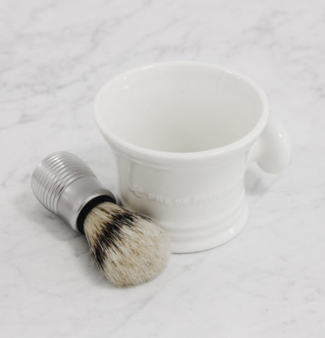 "Shaving Cream Brush ""Omega"""