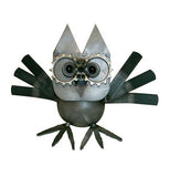 Mini owl is very cute and decorative for your garden.