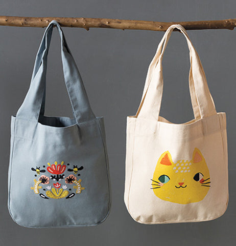 "Tote, To & Fro ""Frida"""