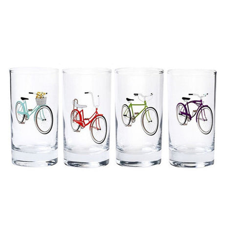 Ride on bicycle glasses