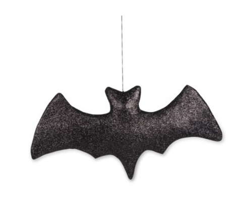 Spooky Hanging Bat