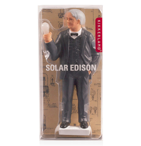 Solar Edison in a box.