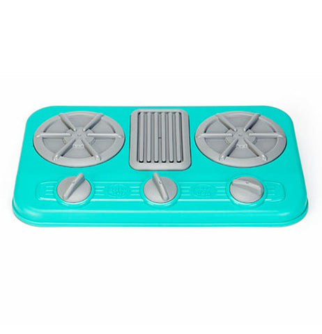 Play stove Top