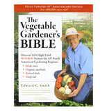 """The Vegetable Gardener's Bible: 10th Anniversary"""