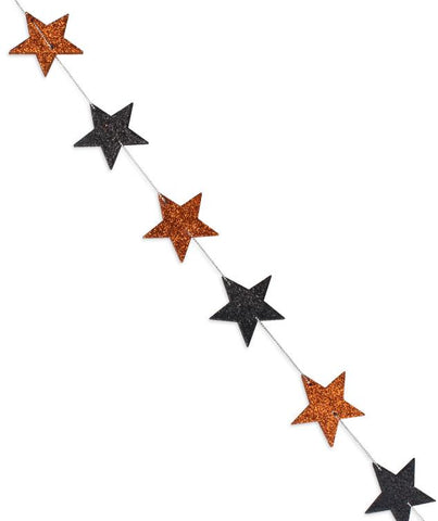 Garland, Magic Halloween Star