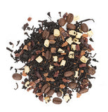This is a picture of the ingredients of the tiramisu dessert black tea.