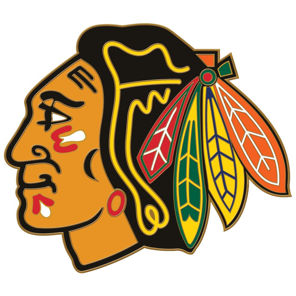 Chicago Blackhawks Pin