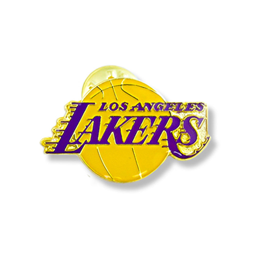 LA Lakers Pin