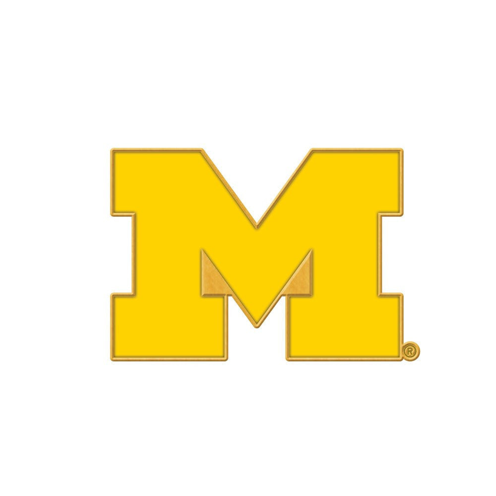 Michigan Wolverines Pin