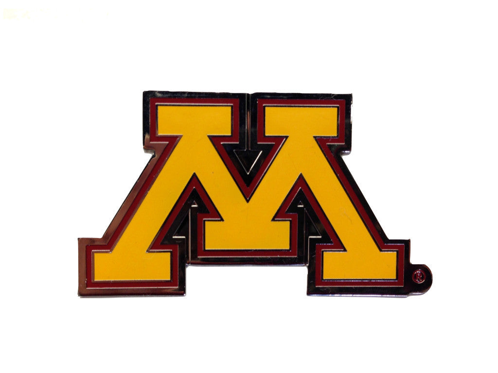 Minnesota Gophers Pin
