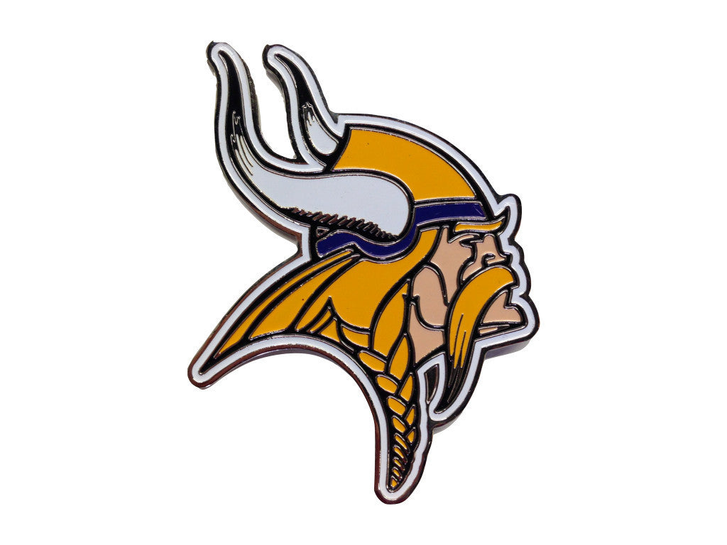 Minnesota Vikings Pin