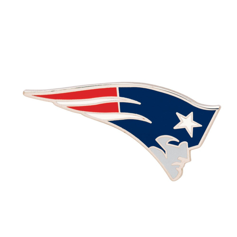 New England Patriots Pin