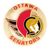 Ottawa Senators Pin