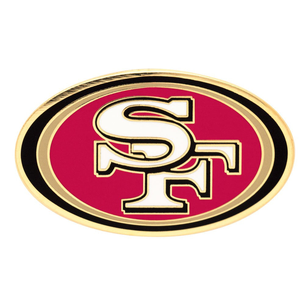 San Francisco 49ers Pin