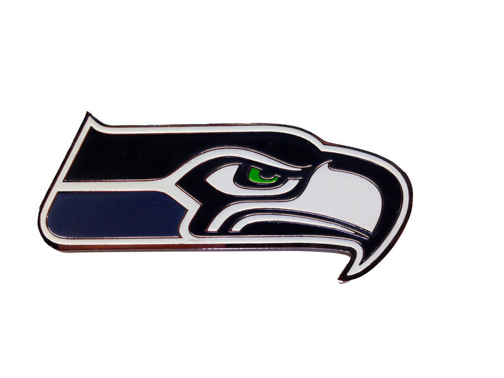 Seattle Seahawks Pin