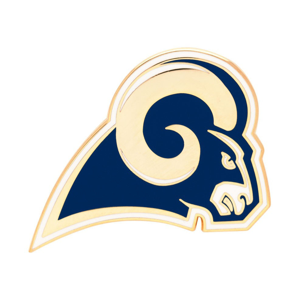 Saint Louis Rams Pin