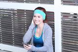 Aqua Wireless Bluetooth Headband