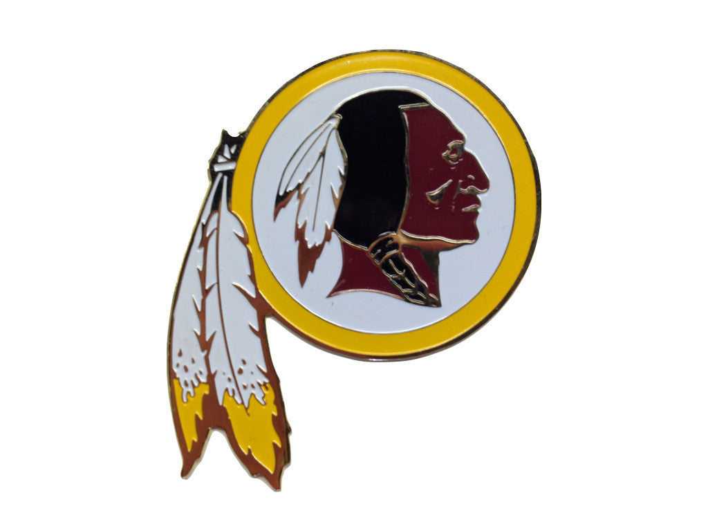 Washington Redskins Pin