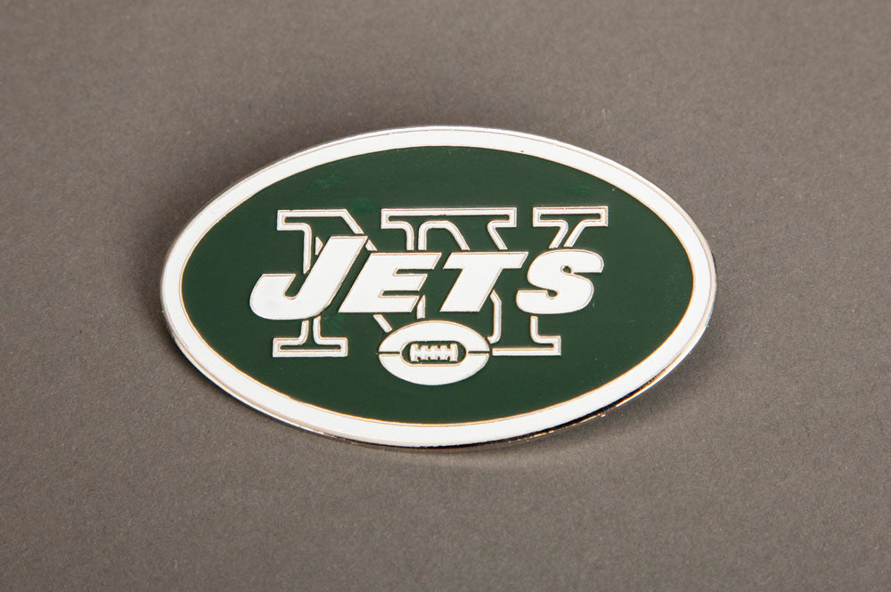 New York Jets Pin