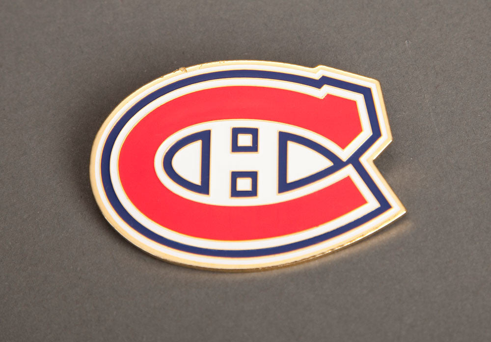 Montreal Canadiens Pin