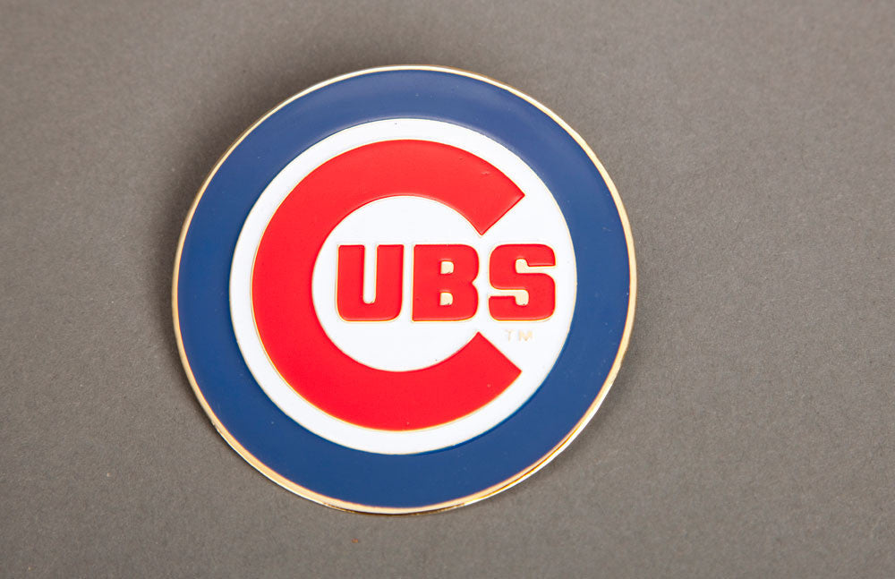 Chicago Cubs Pin