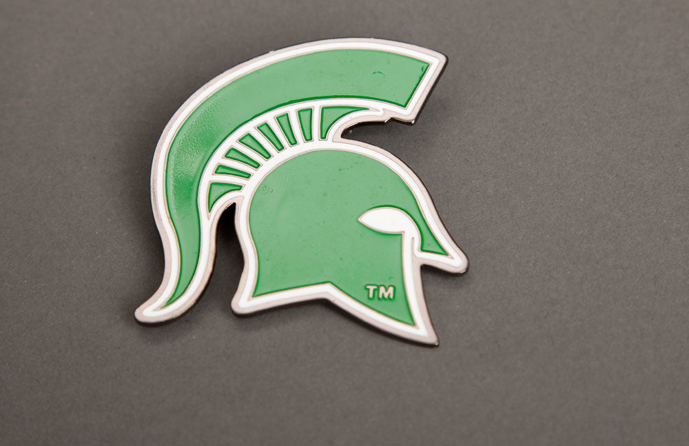 Michigan State Spartans Pin