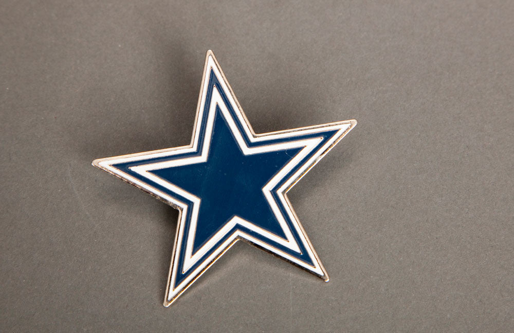 Dallas Cowboys Pin