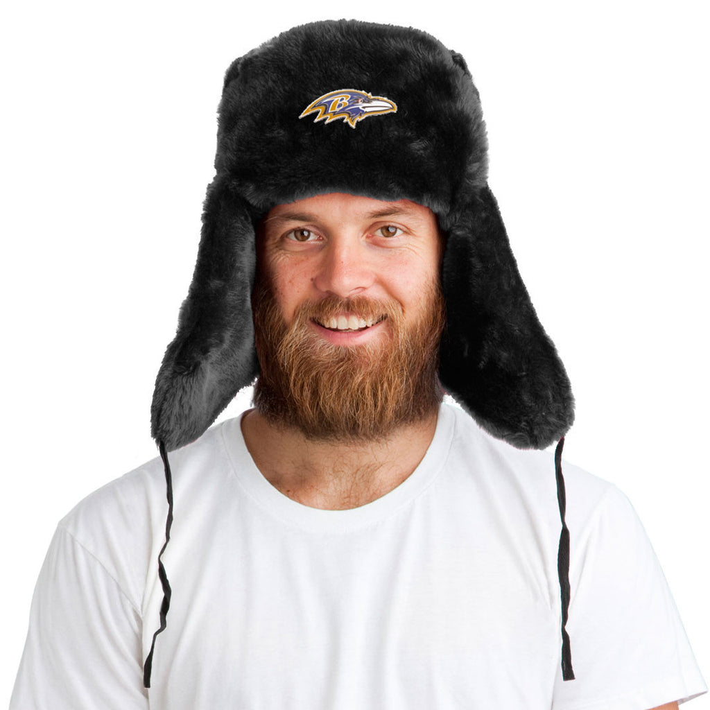 Tundra Hat™ + Baltimore Ravens Pin ($8 value!)