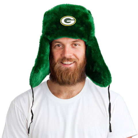 Tundra Hat™ + FREE Michigan Wolverines Pin <br> ($8 value!)