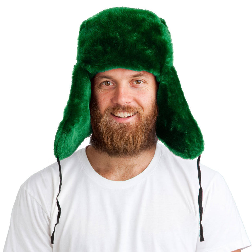 Tundra Hat™ Green