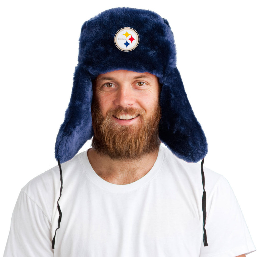 Tundra Hat™ + Pittsburgh Steelers Pin ($8 value!)