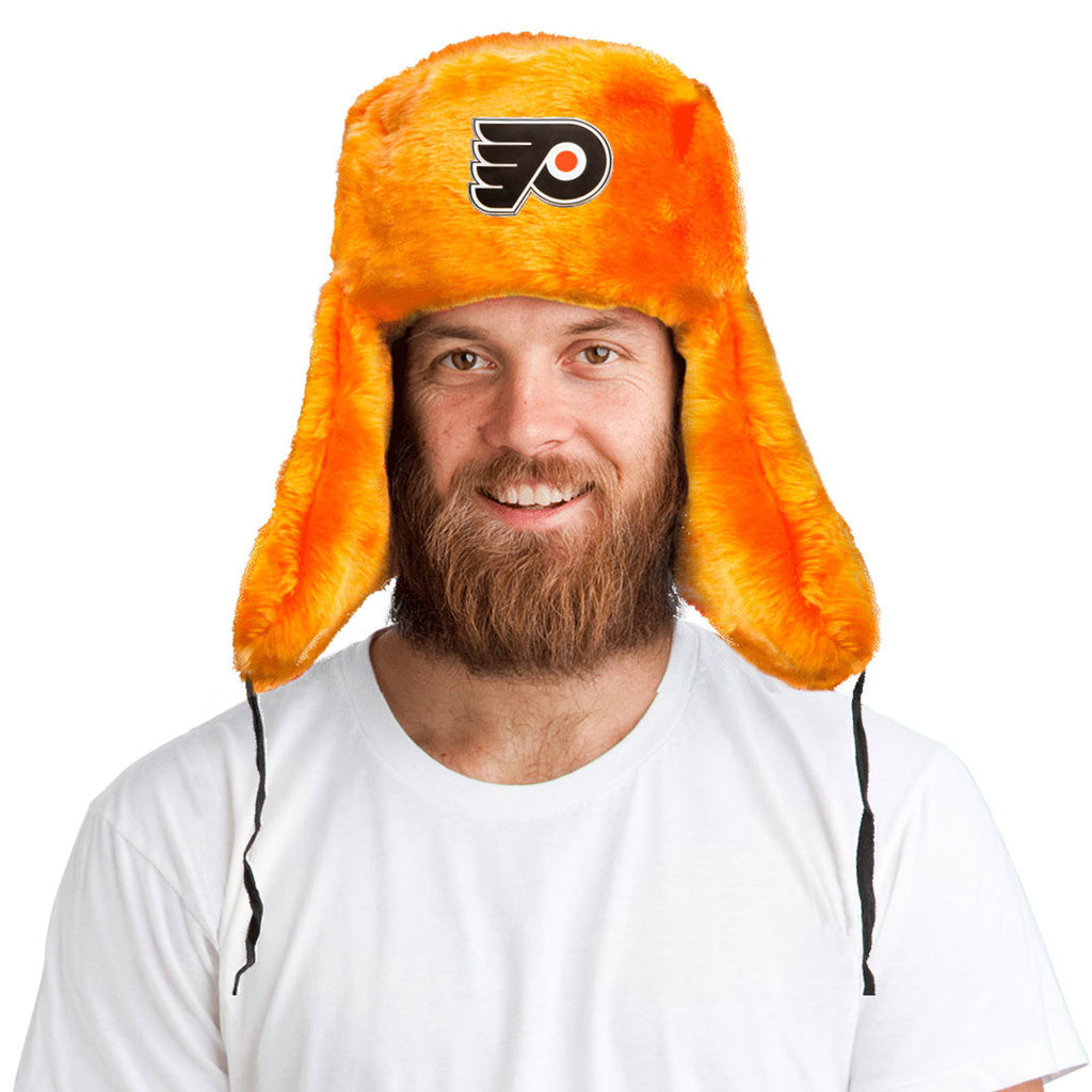 Tundra Hat™ + FREE Philadelphia Flyers Pin  ($8 value!)