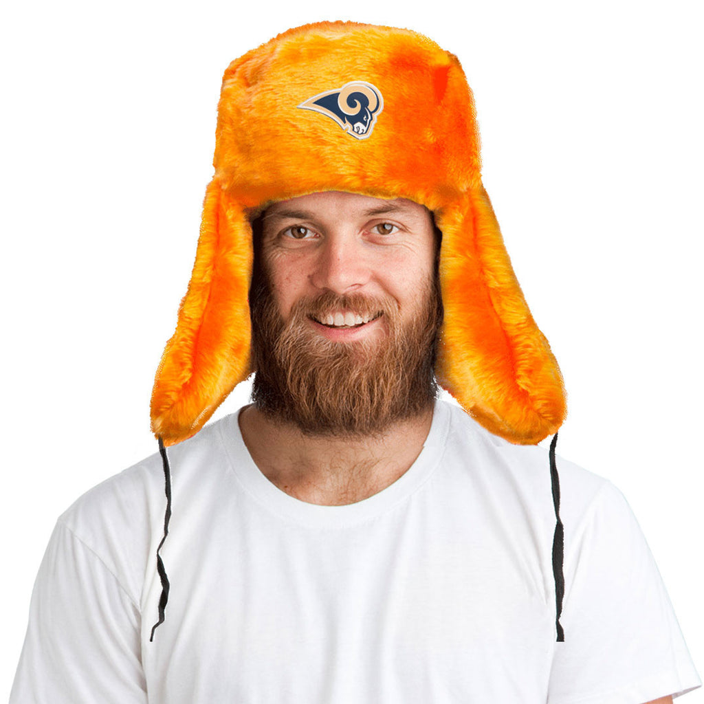 Tundra Hat™ + FREE St Louis Rams Pin  ($8 value!)